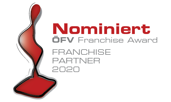 ÖFV Franchise Awards Franchise Partner