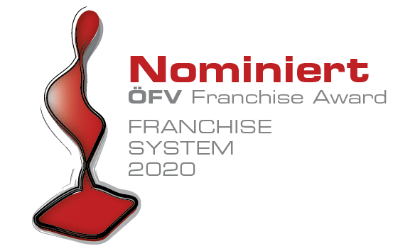 ÖFV Franchise Awards Franchise System