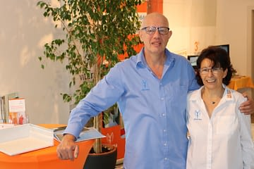 Viterma Franchisepartner Ingo Billen