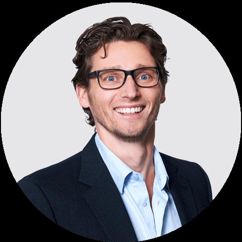 Viterma Franchise Manager Jürgen Pöll