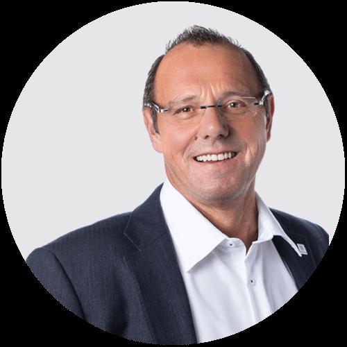 Viterma Franchise-Partner Stefan Meggle