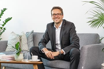 Viterma Geschäftsführer Marco Fitz