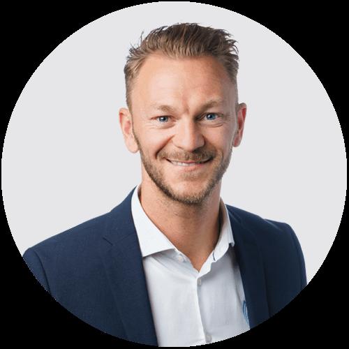 Viterma Franchise-Partner Bernd Baurnberger