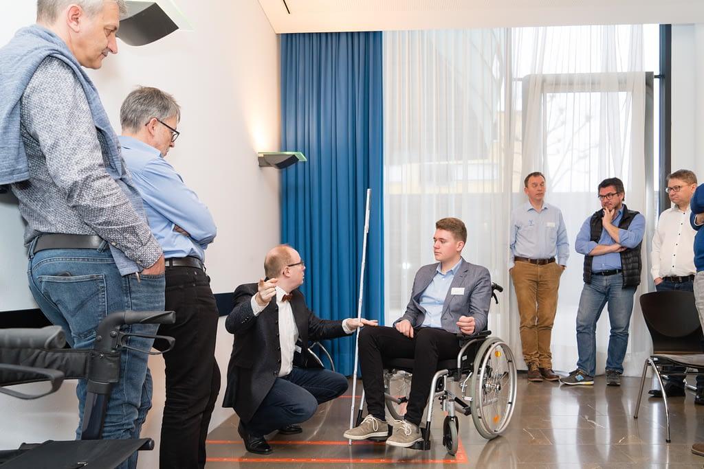 Impressionen der Viterma Franchise Jahreshauptversammlung 2018