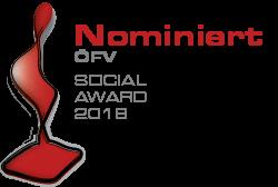 ÖFV-Franchise-Award 2019 Social Award