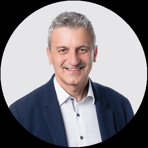 Viterma Franchise-Partner Hans Hußl