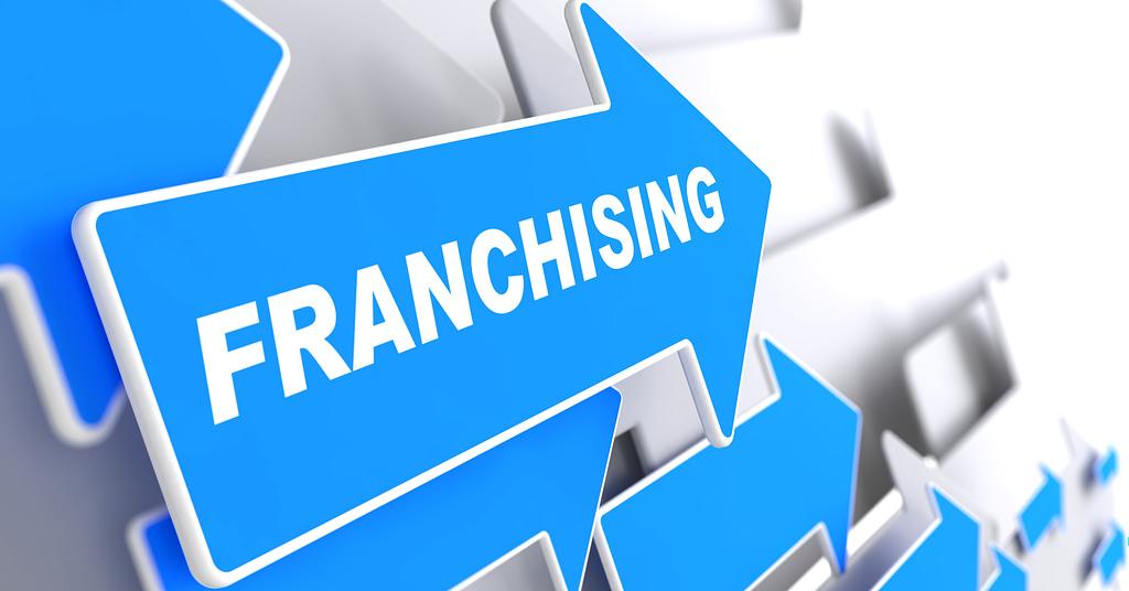 Franchising-Unternehmen in Deutschland