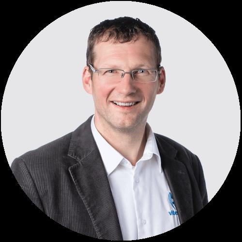 Viterma Franchise-Partner Jens Barthel