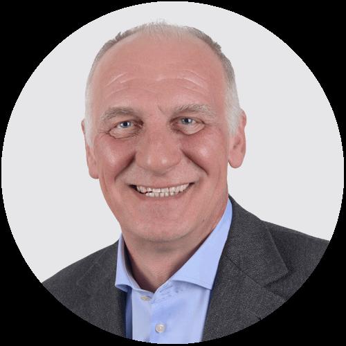 Viterma Franchise-Partner Manfred Wilk