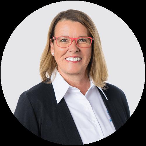 Viterma Franchise-Partner Sigrid Meggle