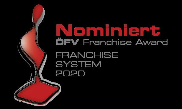ÖFV Franchise Awards Franchise System