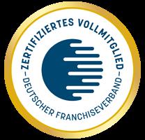 Viterma Vollmitglied Deutscher Franchise Verband